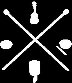 Camiseta Instrumentos