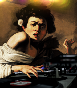 DJ Boy Caravaggio