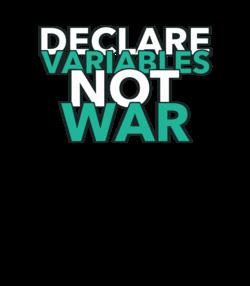 Declare Variabl