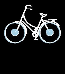 Bicicleta Vinil