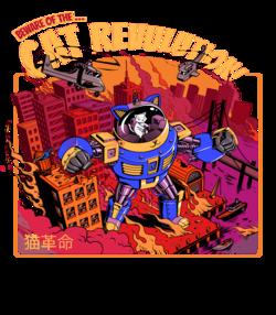 Cat Revolution