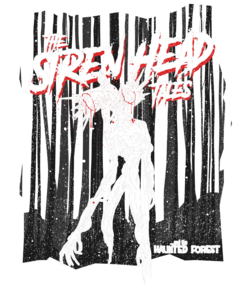 Siren Head Terror comics